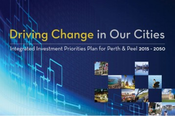 Past Event: Economic Development Strategy and Infrastructure Priorities Plan for Perth and Peel