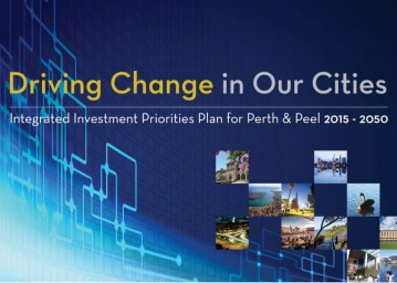 Driving Change in our cities