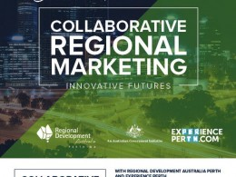 Past Event: Collaborative Regional Marketing
