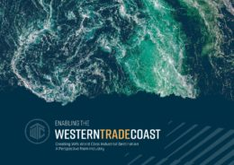 Enabling the Western Trade Coast